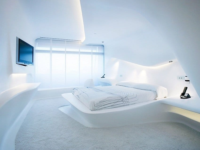 Top 12 cool and unusual hotels in Madrid Global Grasshopper