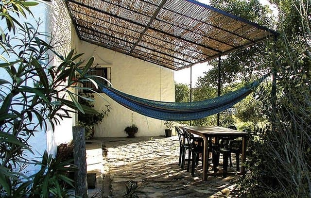 Casas Karen, Cadiz, Spain - Glamping destinations for travel snobs - GlobalGrasshopper.com