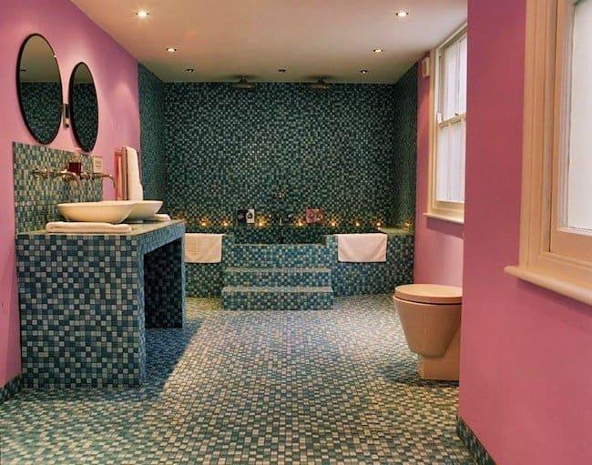 Hotel Pelirocco -Brighton boutique hotel