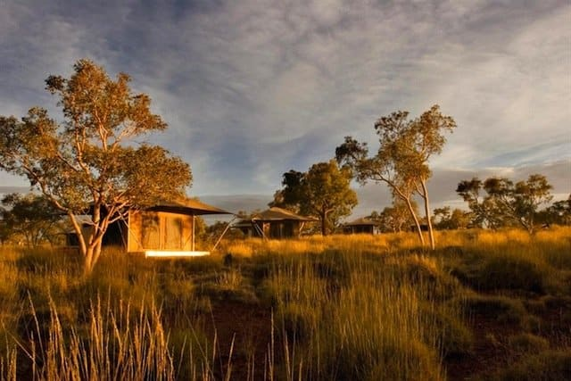 Karijini Eco Retreat, Western Australia - Glamping destinations for travel snobs - GlobalGrasshopper.com