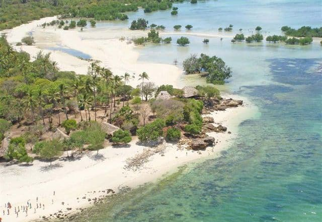 Lua Cheia Beach Camp, Mafia Island - Glamping destinations for travel snobs - GlobalGrasshopper.com