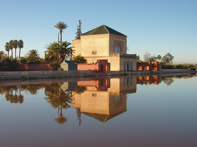 Menara Gardens - Places to visit in Marrakech on GlobalGrasshopper.com
