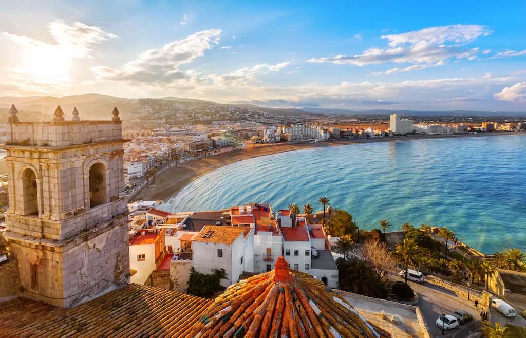Valencia - best cities in Spain
