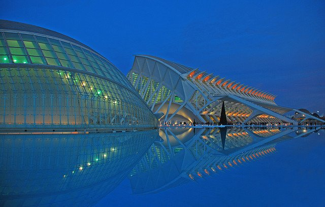 Valencia, 10 of the most beautiful cities in Spain on GlobalGrasshopper.com