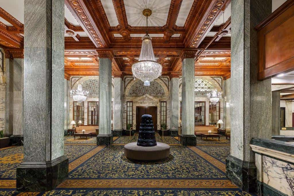 Top 12 cool and unusual hotels in San Francisco 2020 Global Grasshopper