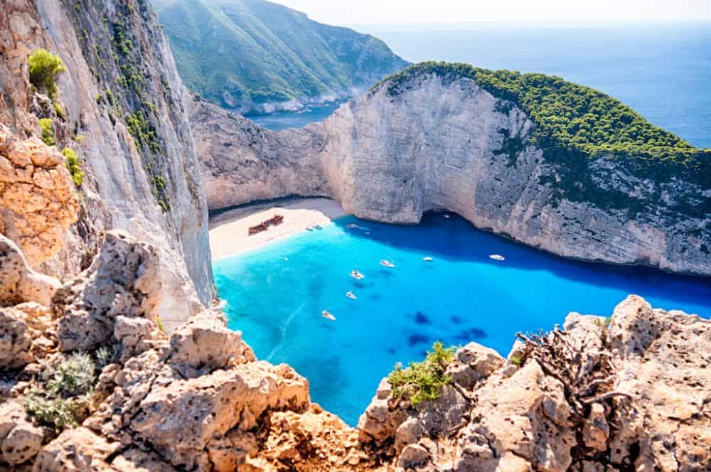 Zakynthos - an amazing place to visit in Greece