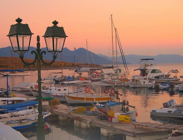 Aegina, best Greek islands on GlobalGrasshopper.com