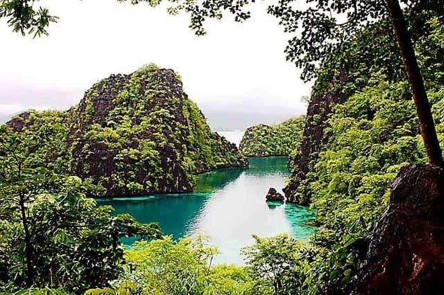Coron, Palawan, Philippines on GlobalGrasshopper.com