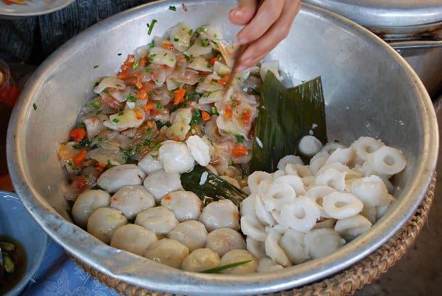 Food, Hue Vietnam on GlobalGrasshopper.com