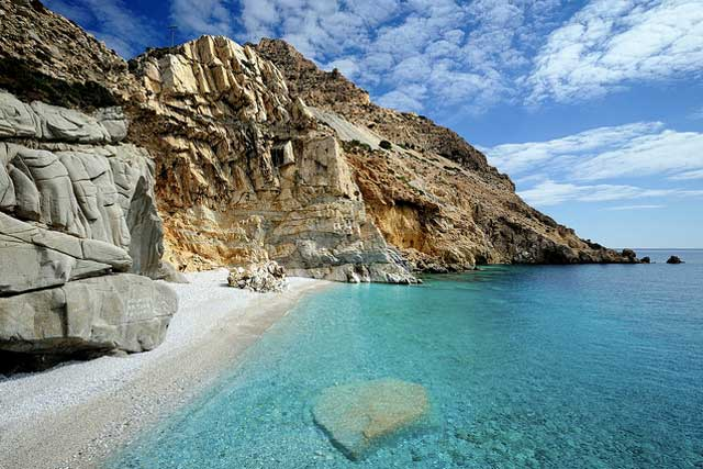 10 of the best Greek islands for travel snobs Global Grasshopper