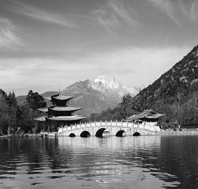 Lijiang, places to visit in China on GlobalGrasshopper.com
