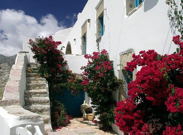 10 of the best Greek islands for travel snobs Global Grasshopper