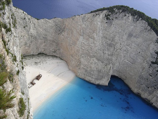 Zakynthos, best Greek islands on GlobalGrasshopper.com
