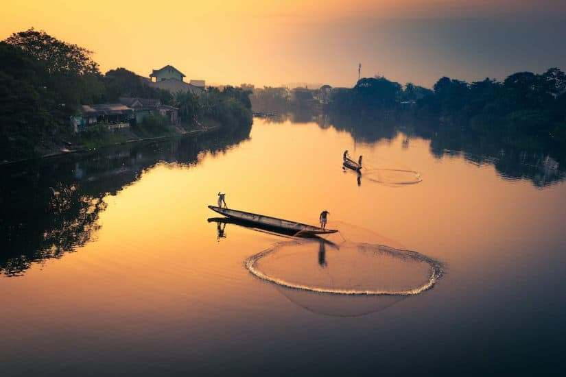 A guide to Hue in Vietnam