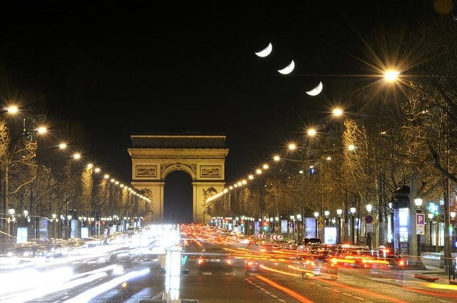 10 ways to make the most of a week in Paris Global Grasshopper