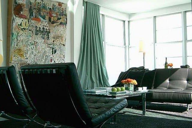 Hotel Albion, boutique hotels Miami on GlobalGrasshopper.com