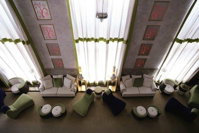Hotel Victor, boutique hotels Miami on GlobalGrasshopper.com