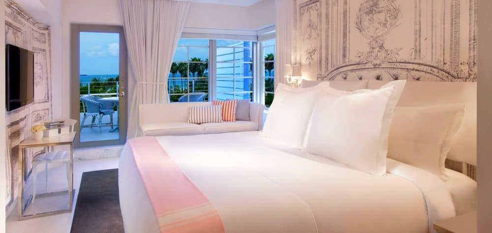Top 12 cool and unusual hotels in Miami Global Grasshopper