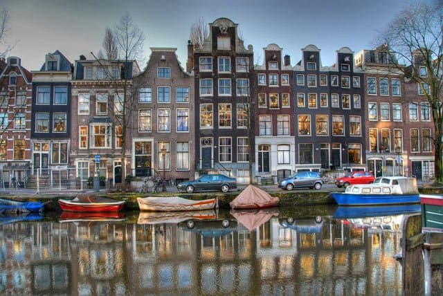 10 of the most beautiful places to visit in the Netherlands Global Grasshopper