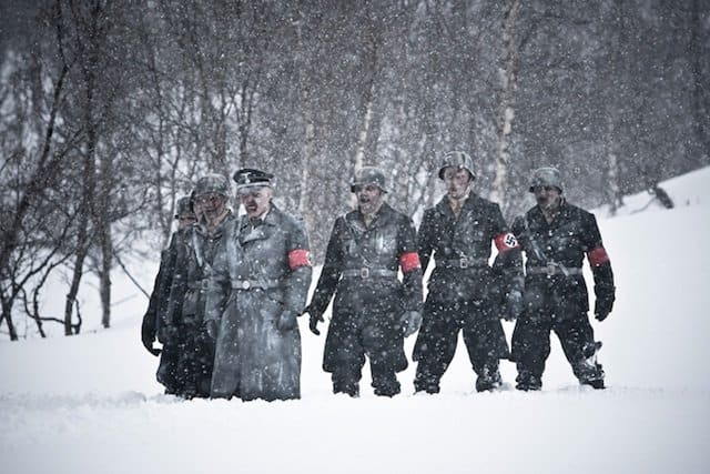 Dead Snow on GlobalGrasshopper.com