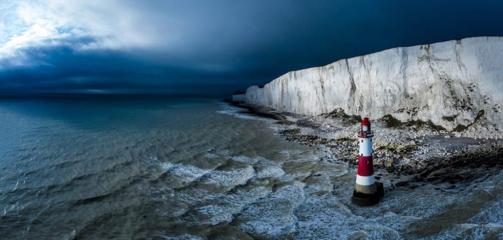 East Dean, East Sussex - great UK winter destinations