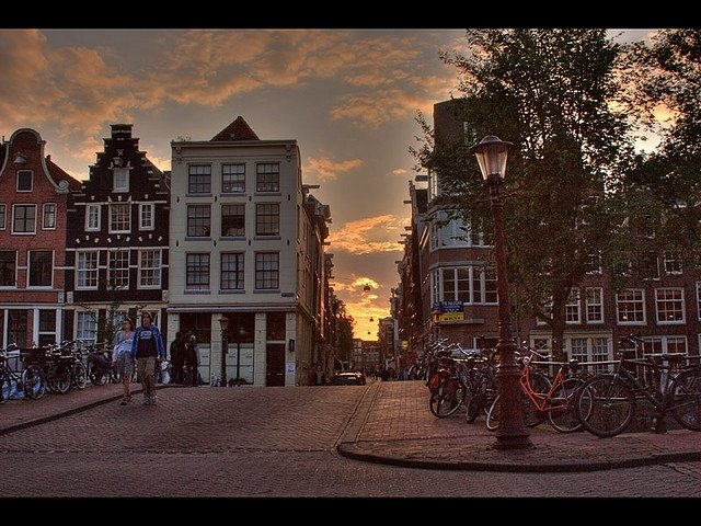 Things to do in Amsterdam - Herenstraat