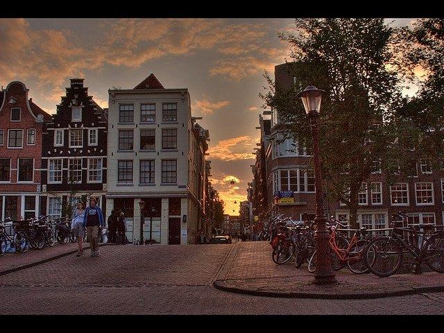 Things to do in Amsterdam - Herenstraat