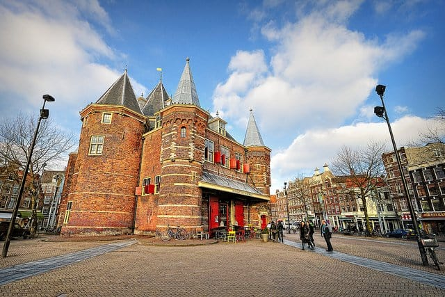 Things to do in Amsterdam - Nieuwmarkt