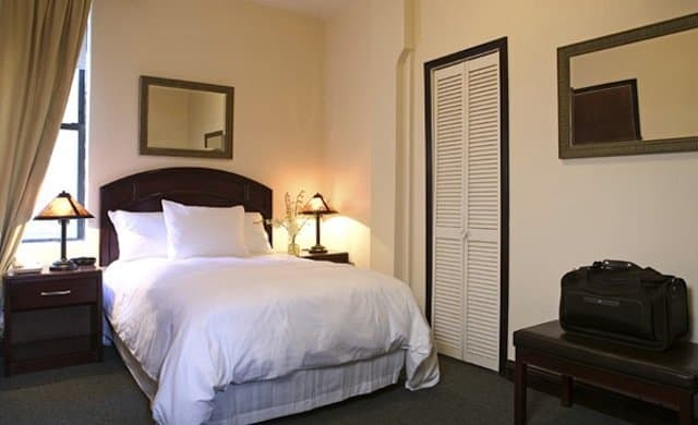 Budget hotels New York - Park 79
