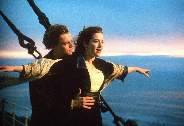 Titanic on GlobalGrasshopper.com