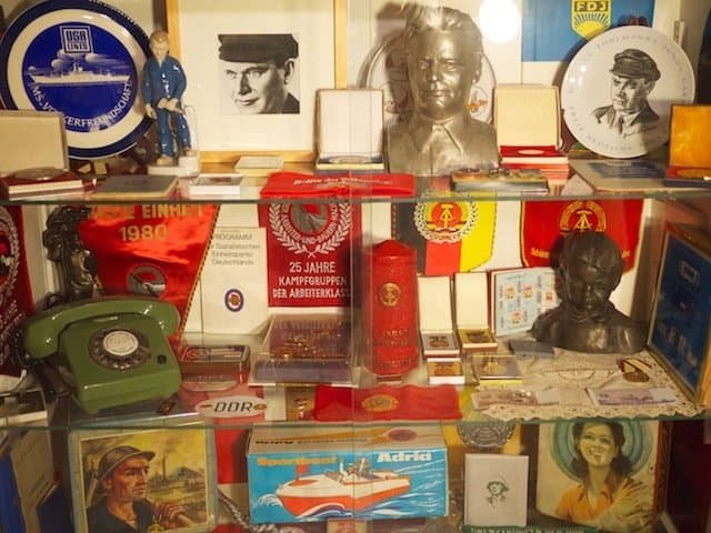 Things to do in Amsterdam - Totalitarian Art Gallery