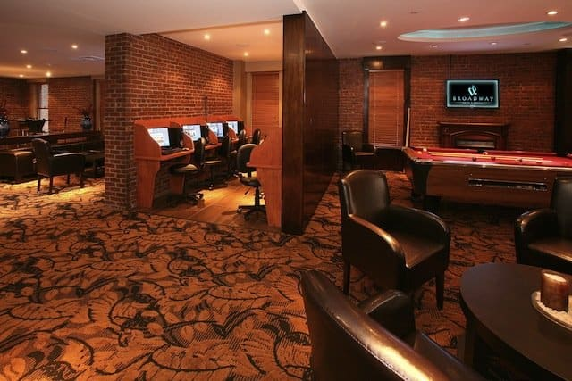 Budget hotels New York - Broadway Hotel and Hostel