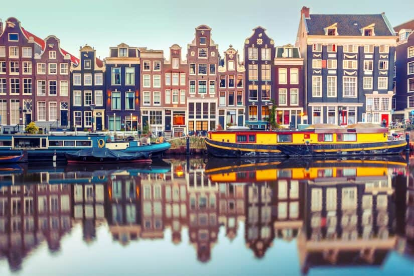 Top 10 places to visit in Amsterdam for travel snobs