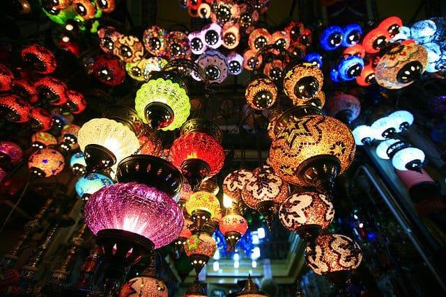 Istanbul Bazaar on GlobalGrasshopper.com