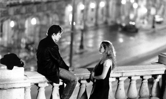 Before Sunrise - movies that make you want to travel on GlobalGrasshopper.com