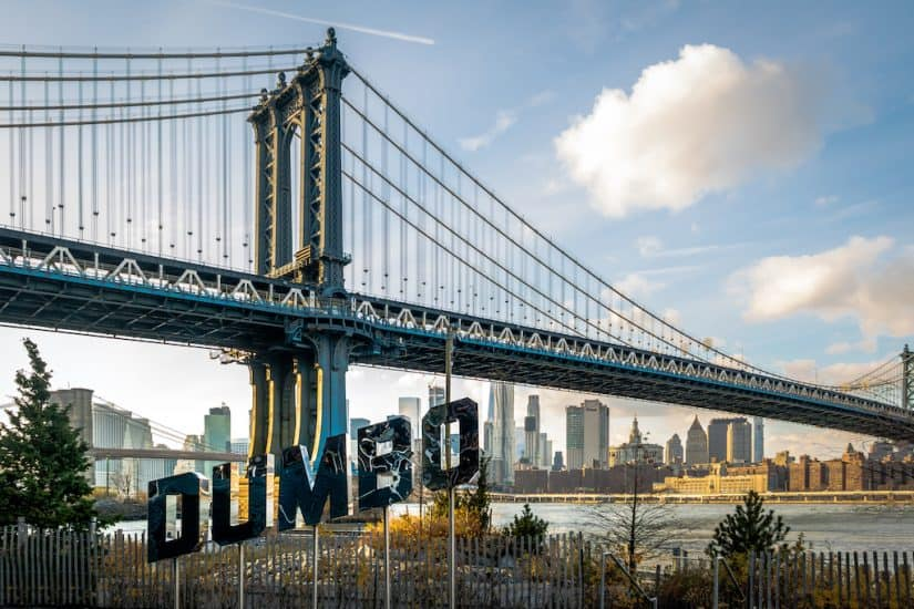 Top 10 of the best neighbourhoods in New York