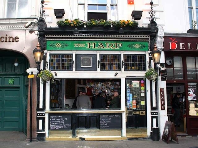 10 of the best pubs in London for a cheap pint Global Grasshopper