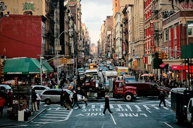 Things to do in New York on GlobalGrasshopper.com