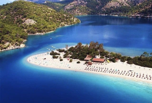 5 of the best beaches in Turkey Global Grasshopper