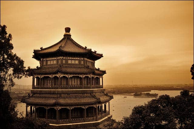 Summer Palace - best places to visit in Asia on GlobalGrasshopper.com