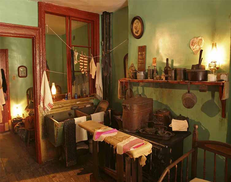 Tenement Museum - things to do in New York on GlobalGrasshopper.com