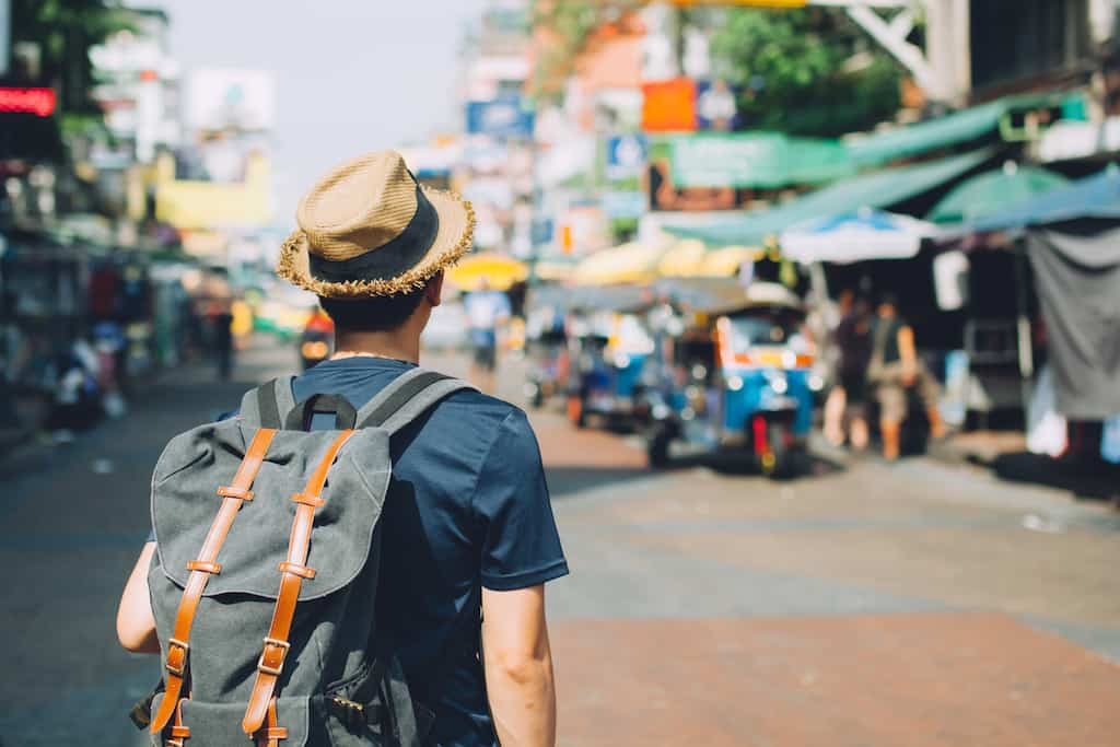 Top 10 things to do in Bangkok - a local's guide