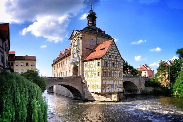 Bamberg in Germany