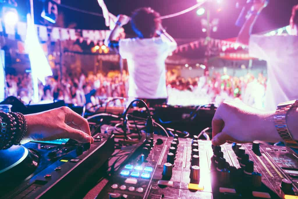 02 festival - the coolest festivals in the UK