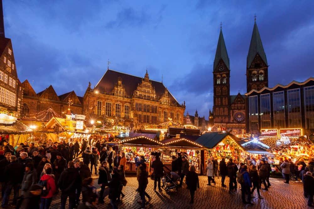 Bremen in Germany