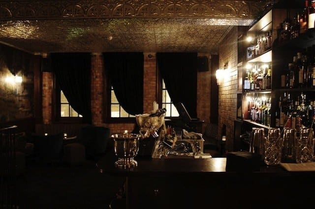 Experimental Cocktail Club - Things to do in London on GlobalGrasshopper.com