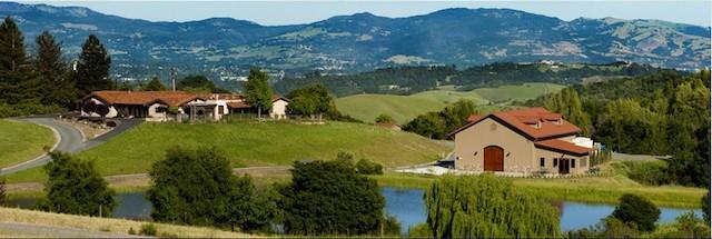 Fontanella Family Winery Napa