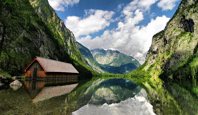 10 of the most beautiful places to vist in Germany Global Grasshopper