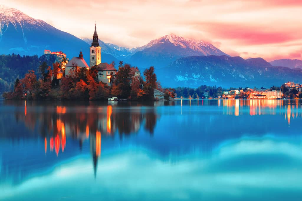 10 of the most beautiful countries to visit in Eastern Europe Global Grasshopper