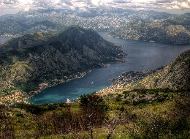 Places to visit in Eastern Europe - Montenegro on GlobalGrasshopper.com